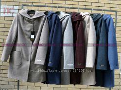 Пальто демисезон Belanti 186, р 40-54