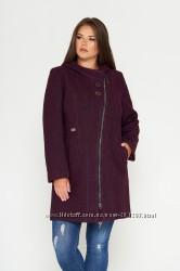 Пальто фабрика Belanti 197модель шерсть