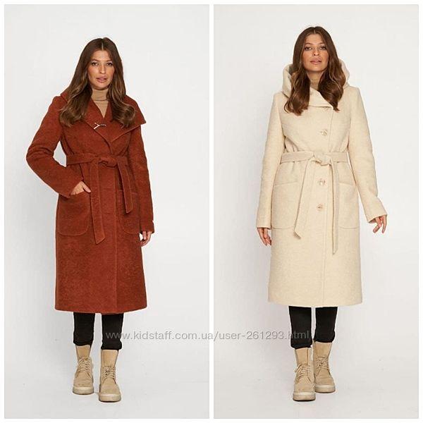 Пальто шикарное, итальянская ворсовая ткань, BLNT 06