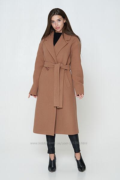 Пальто хит 2021 кашемировое фабричное пальто