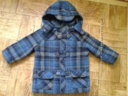 Пальто Chicco 98 cм