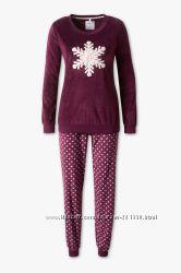 Новая женская пижама C&A, размер ХL