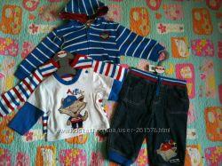 По цене магазина регланы, толстовки, джинсы для мальчика, Англия
