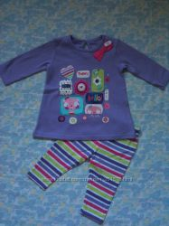 В наличии новая детская одежда из Англии на 3-6 месяцев