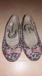 Стильные туфли carters