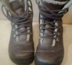 черевики Тімберленд, 36 р, 24 устілка