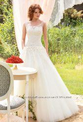 Свадебное платье бренда Papilio