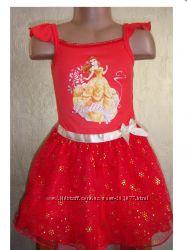 Платье для принцессы Primark 3-4 года. Disney. Из Англии. Обмен возможен.