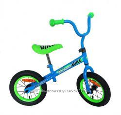 Беговел Extreme Balance Bike 4 цвета