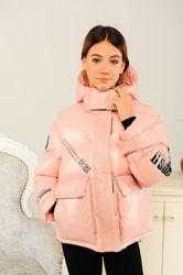 Весенняя куртка  для модниц