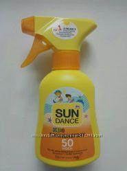 Крем от солнца для детей