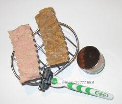 Средства для бритья, мыло и крем