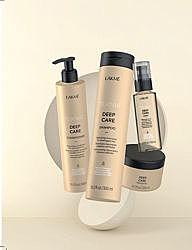 Новая органика LAKME TEKNIA DEEP CARE для сухих пористых волос