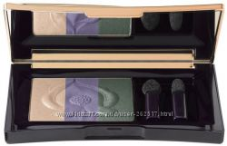 Тени для век Ив Роше  Yves Rocher Пудровые тени трио для век