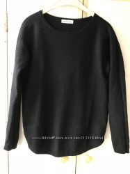 Шикарный тёплый свитер