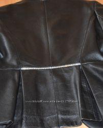 Оригинальная кожанная куртка