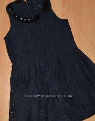 Шикарное платье Next, 13 лет