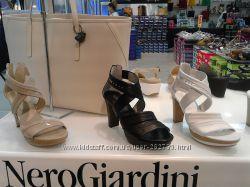 Обувь NeroGiardini, Италия под заказ