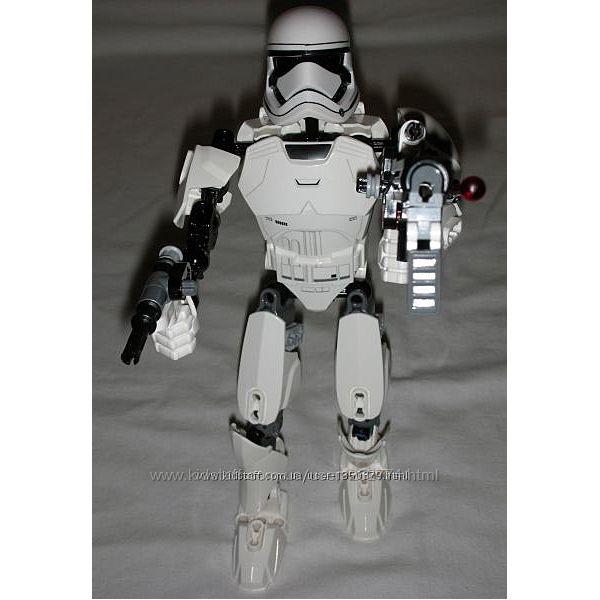 Lego Star Wars Штурмовик оригинал