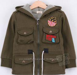 Пальто для девочек и мальчиков
