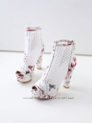 Летние женские сандали