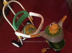 Продам детский велосипед Geoby