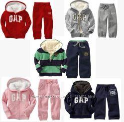Спортивные  теплые костюмы GAP