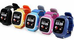 Оригинальные заводские Smart Baby Watch Q90