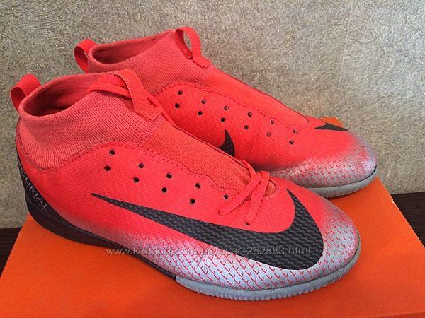 Детские ПРОФИ кроссовки Nike Mercurial