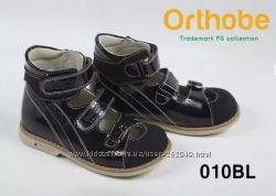 Ортопедические туфельки orthobe 27 размер