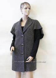 Итальянское пальто 42 и 46 размер