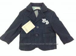 Итальянская одежда Byblos для мальчиков 9-12 мес.