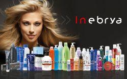 INEBRYA  Профессиональная итальянская косметика для волос