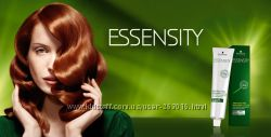 ESSENSITY краски и уход для волос от Schwarzkopf Professional