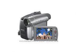 Видеокамера Sony DCR-HC-27E