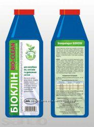 Биопрепарат для септика выгребной ямы - биоклин