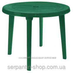 Стол круглый диаметр 90 см