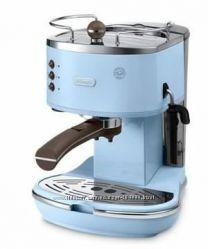 Кофеварка эспрессо DELONGHI ECOV - акционная цена