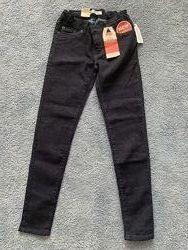 Levis 10R джинсы на девочку 140-146