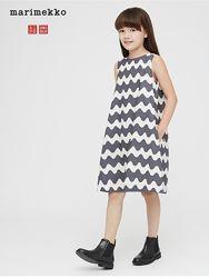 Платье Uniqlo XS/S