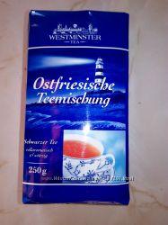 Чай черный, 250 грамм, Германия.