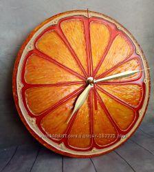 Часы Заводной апельсин