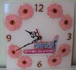 Часы ROUND  2