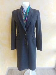 Пальто бренд Max&Co от Max Mara шерсть 48