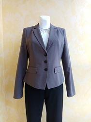 Пиджак бренд s. Oliver Premium 40-42 тауп