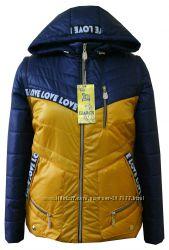 курточка трансформер 44-56размеры