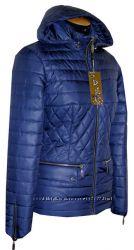 демисезонная курточка  44-56размер, в наличии