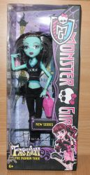 Кукла Monster High  Монстер Хай в наличии.