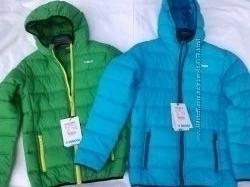 Хит сезона-брендовые демисезонные куртки Brugi. Италия.