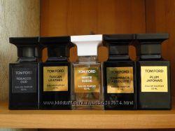 Нишевая парфюмерия, оригиналы